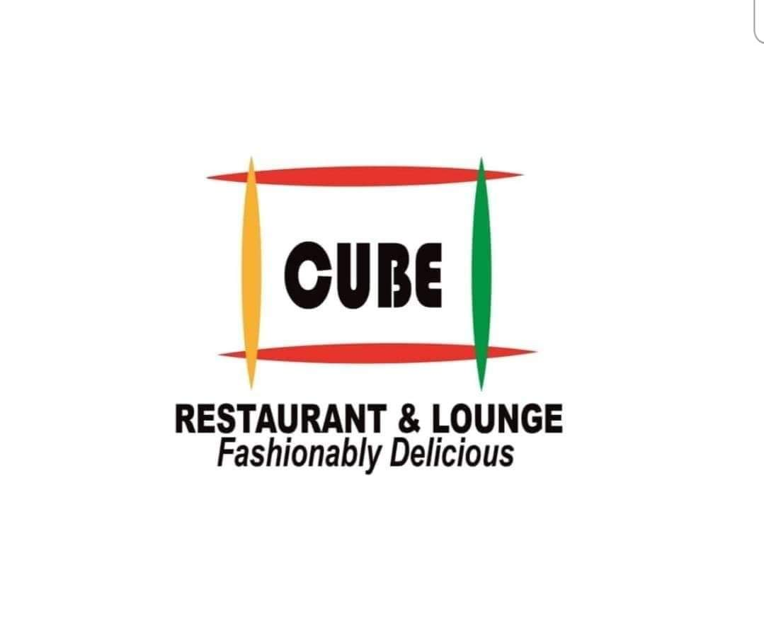 Cube Restaurant and Lounge
